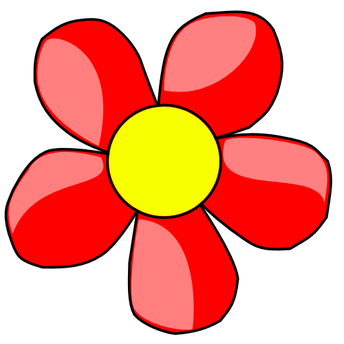 Free Red Flowers Cliparts, Download Free Clip Art, Free Clip.