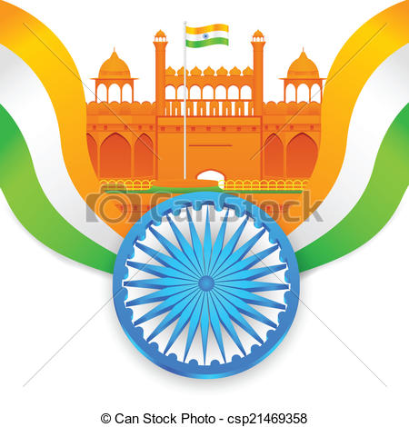 Red fort india Clip Art and Stock Illustrations. 62 Red fort india.