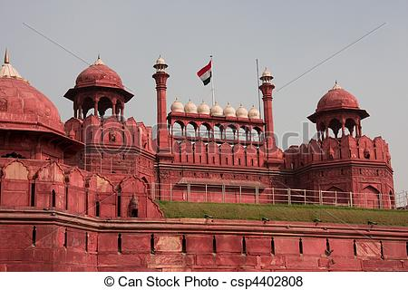 Red fort Images and Stock Photos. 7,781 Red fort photography and.
