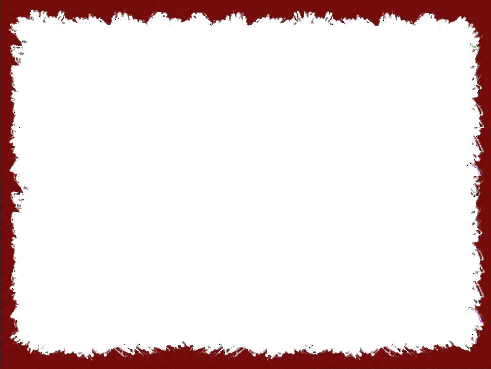 Red Frame PNG Images Transparent Free Download.