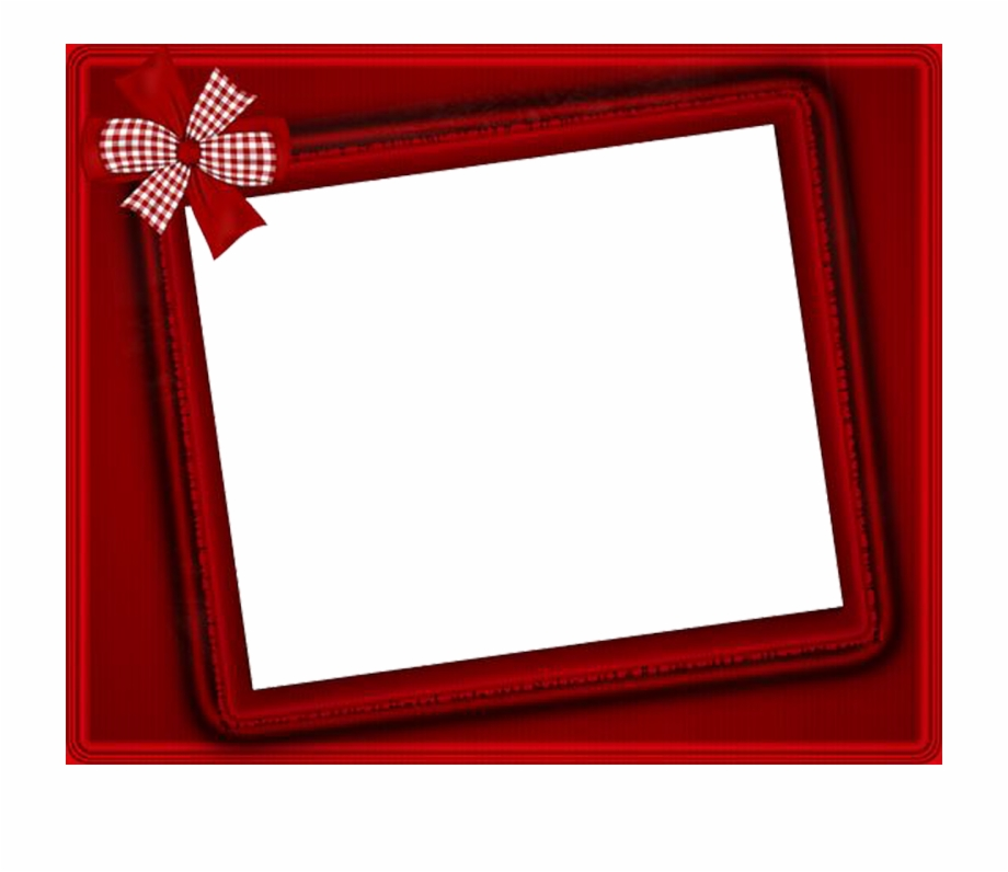 Macro Png Texture, Frame Png Photo, Frame Png Red.