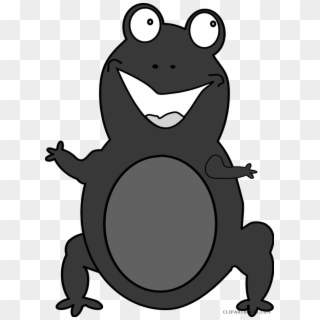 Free Frog Clipart PNG Images.