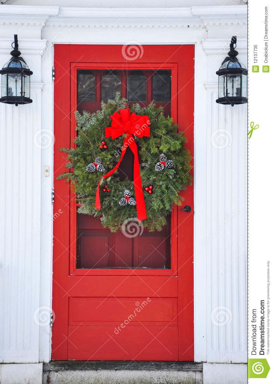 Red Front Door Clipart Inspiration 23074 Doors.