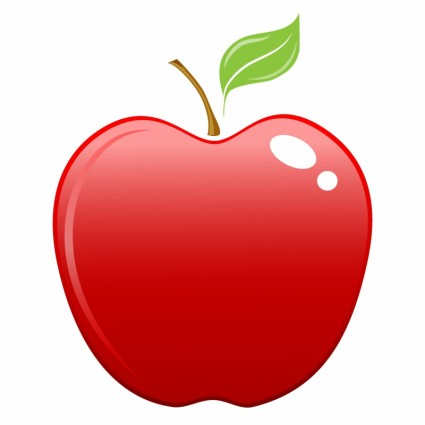 Free Fruit Clipart.