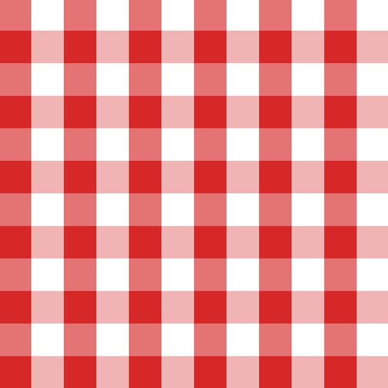 Check Textile Woven fabric Tartan Gingham, Checkered Border.