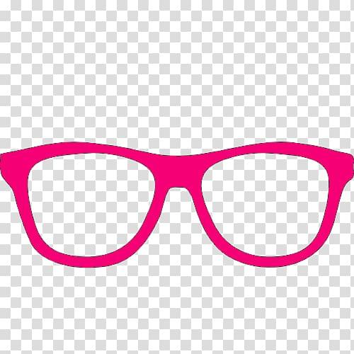 Sunglasses Goggles Pattern, Red Sunglasses transparent.