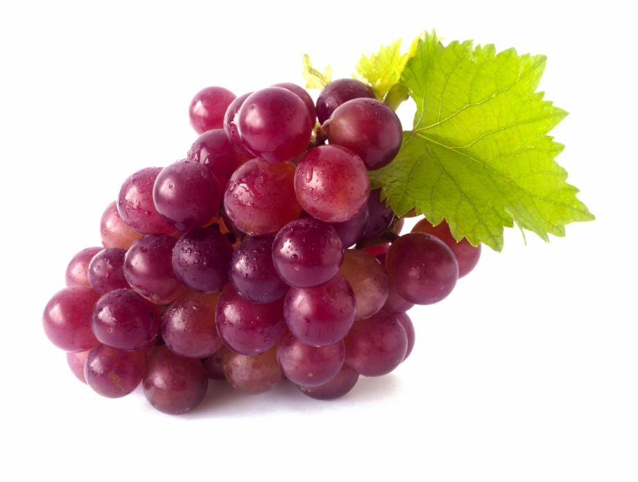 Pictures Of Red Grapes.