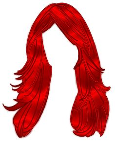 Free Red Wig Cliparts, Download Free Clip Art, Free Clip Art.