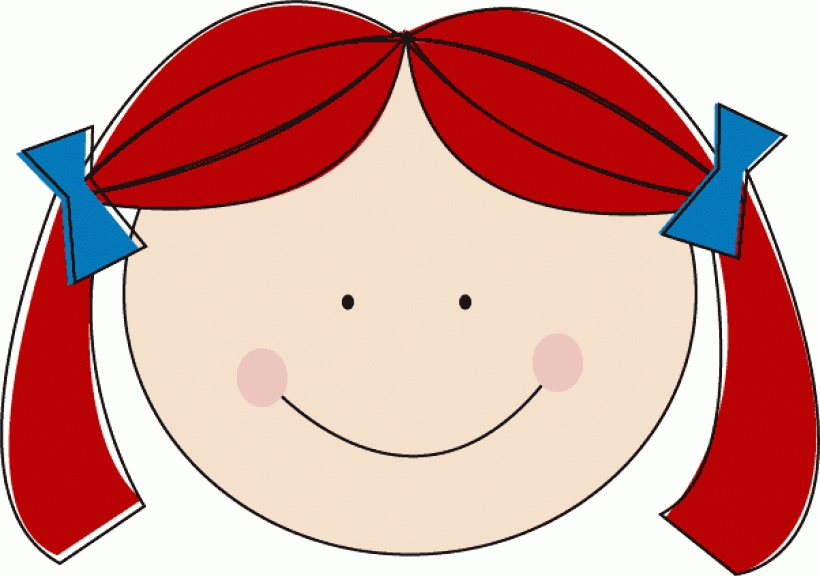 Red Hair Clipart Red Hair Clipart Girl Clip Art With Red.