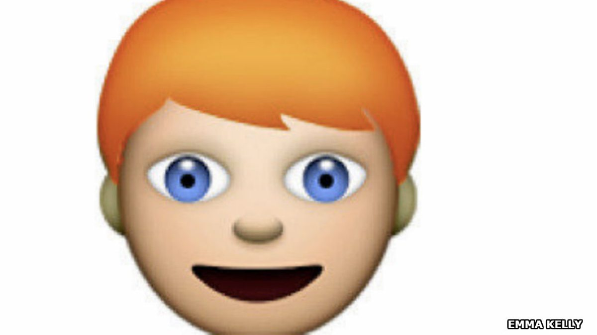 Petition · Apple: Redheads should have emoji, too! · Change.org.