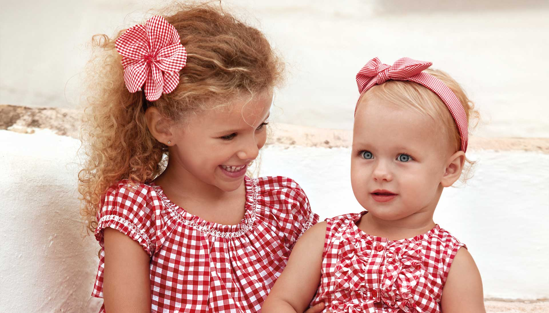 Childrens fashion, Baby clothing, Mayoral boys and girls.