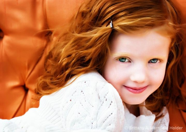 25+ best ideas about Ginger Kids on Pinterest.