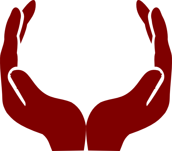 Free Red Hands Cliparts, Download Free Clip Art, Free Clip.