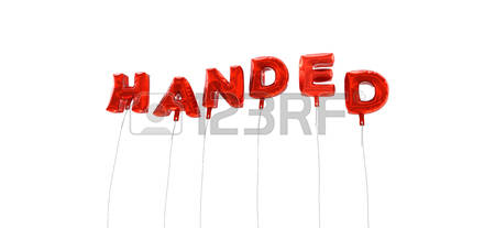 68 Red Handed Stock Illustrations, Cliparts And Royalty Free Red.