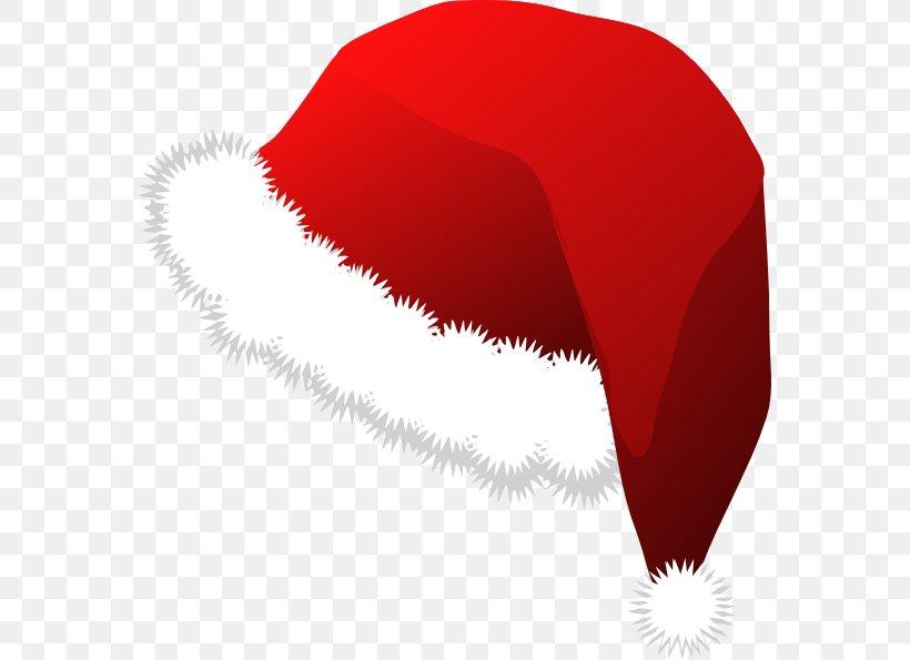 Santa Claus Hat Cap Clip Art, PNG, 570x595px, Santa Claus.