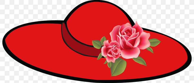 Red Hat Society Clip Art, PNG, 800x351px, Hat, Artwork, Can.