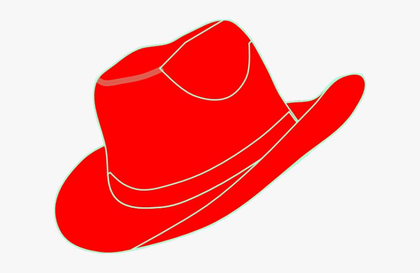 Cowboy Hat Clipart 2 Hat.