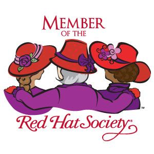 17 Best images about Red Hats! on Pinterest.