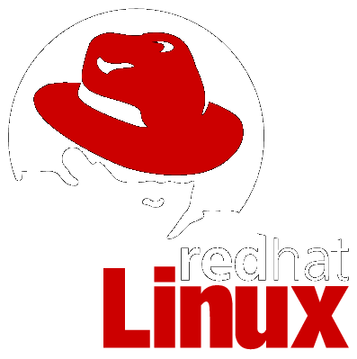 Red Hat Linux Clipart.