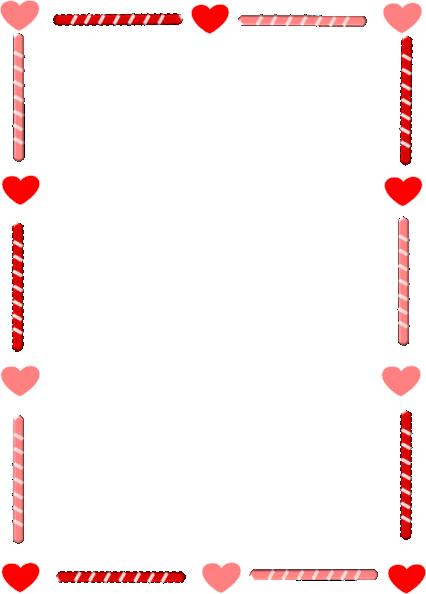 Free Free Heart Border, Download Free Clip Art, Free Clip.