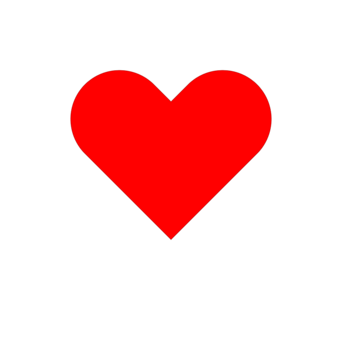 Free Heart No Background, Download Free Clip Art, Free Clip.