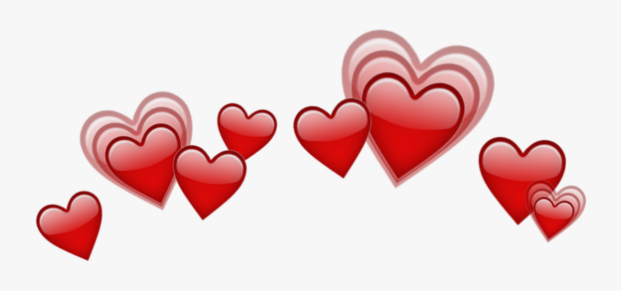 red #aesthetic #heart #hearts #emoji #emojis #redaesthetic.
