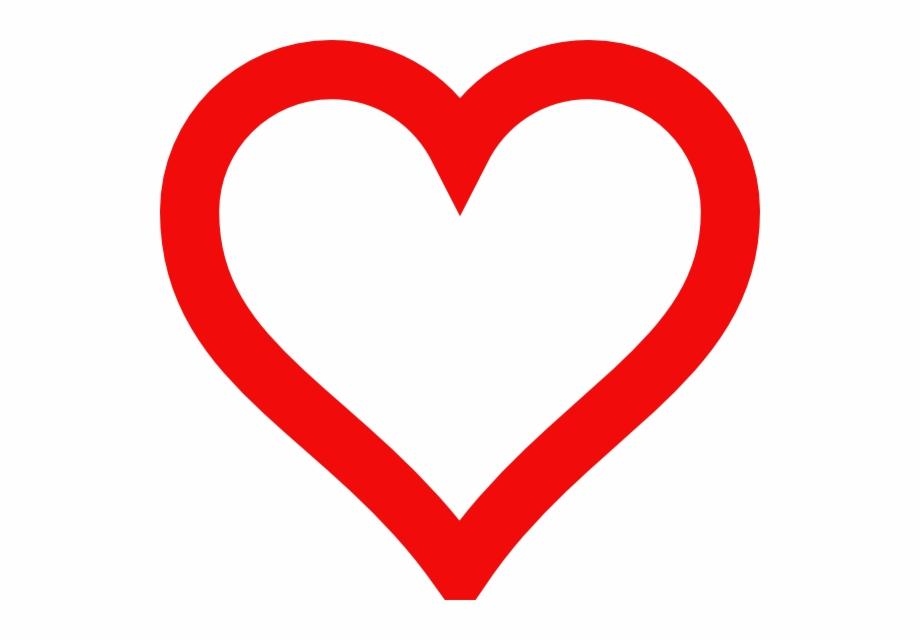 Big Heart Png.