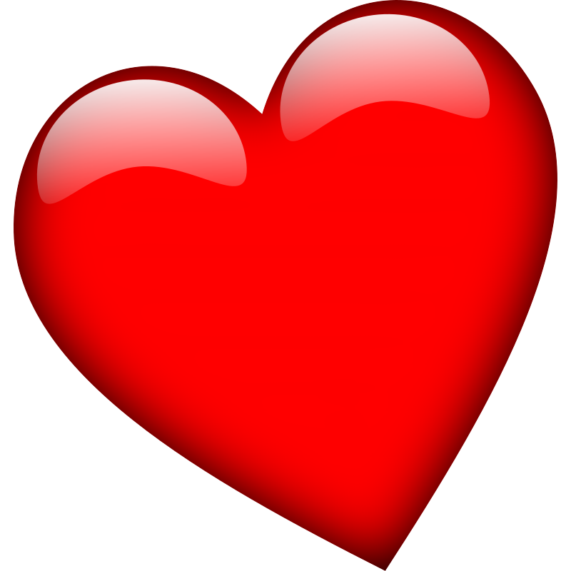 Free Heart Clipart, Heart Background Images, Heart PNG Files.