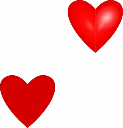 Free Pictures Of Red Hearts, Download Free Clip Art, Free.
