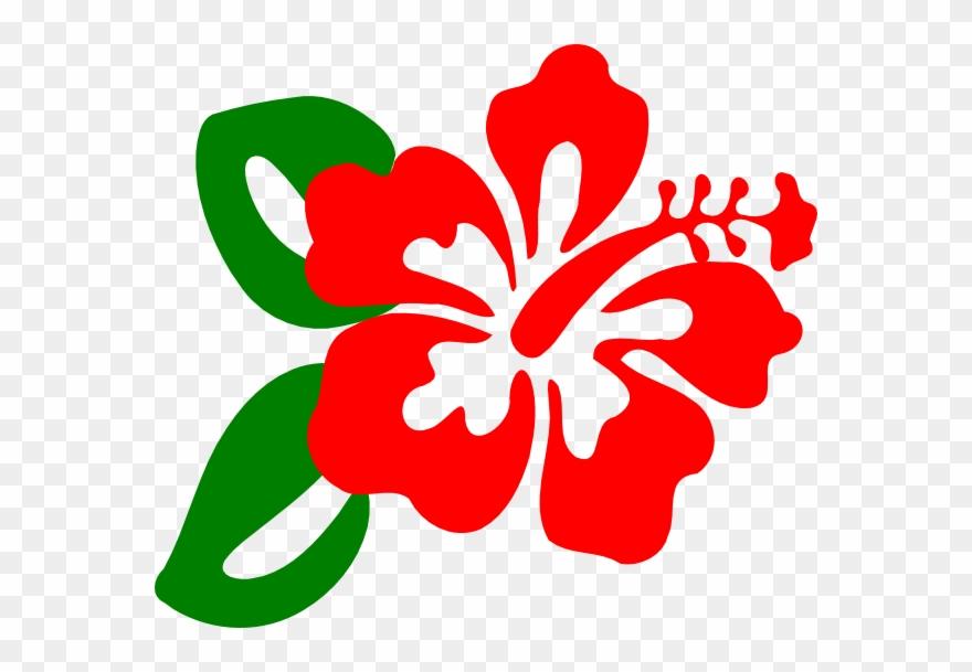Hibiscus Clipart Clip Art.