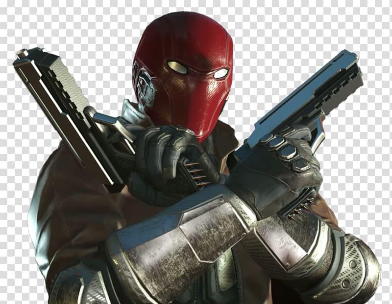 Injustice 2 Red Hood Jason Todd Ra\\\'s al Ghul Injustice.
