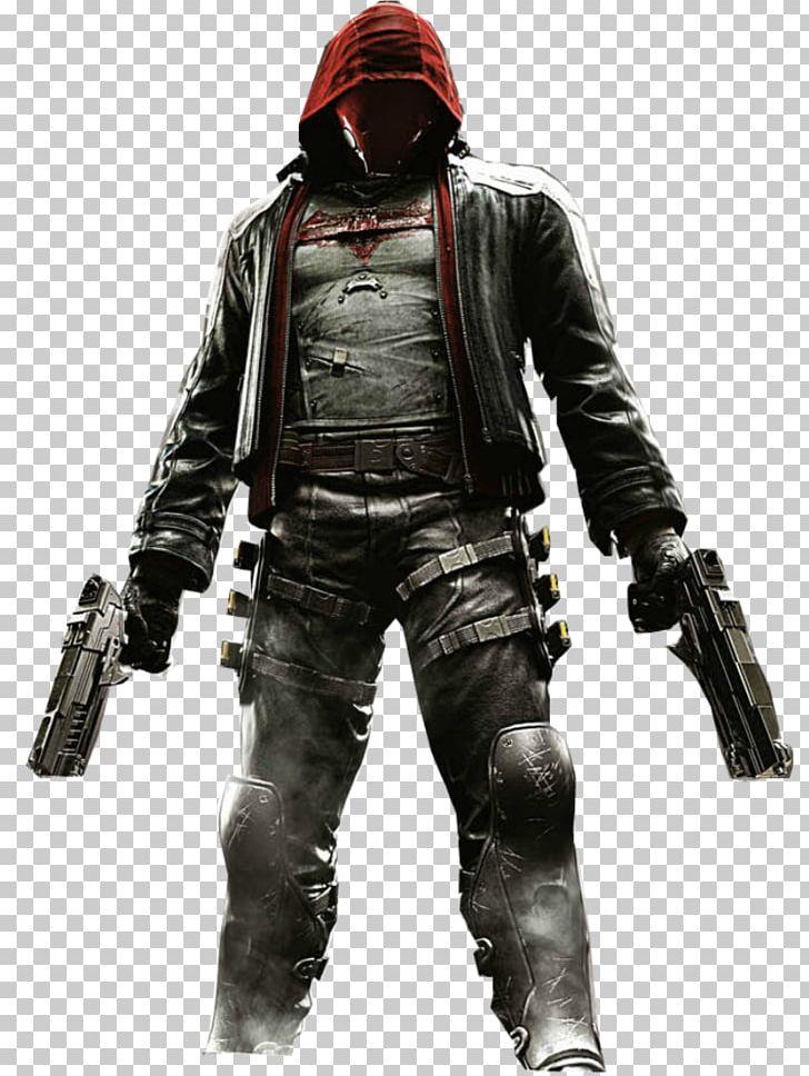 Batman: Arkham Knight Jason Todd Red Hood Robin PNG, Clipart.
