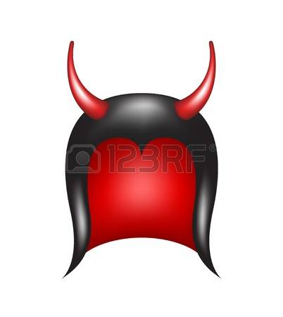 8,365 Red Horn Stock Illustrations, Cliparts And Royalty Free Red.