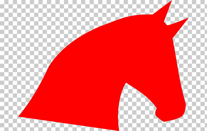 Horse Red , Red Horse s PNG clipart.