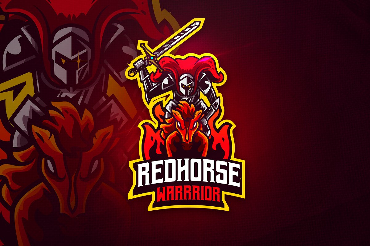 RedHorse Warrior.