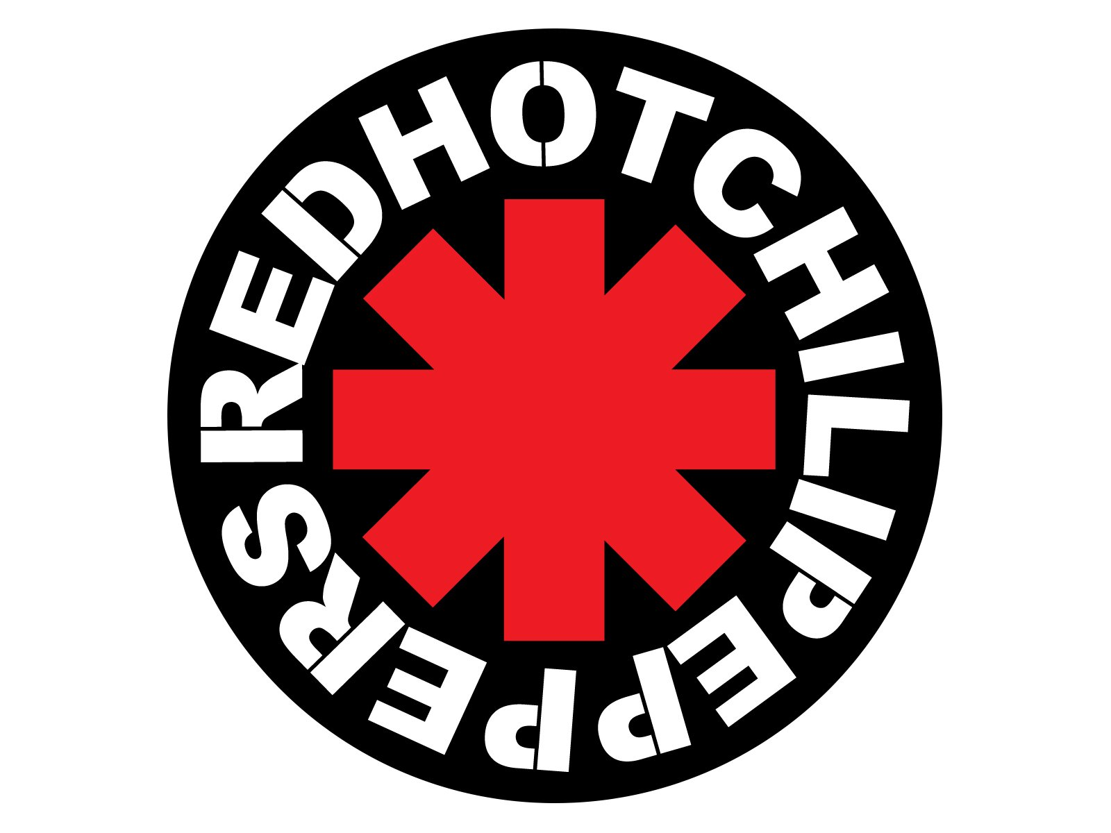 Red Hot Chili Peppers logo : histoire, signification et.