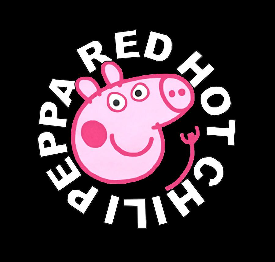 Red Hot Chili Peppers Pig.