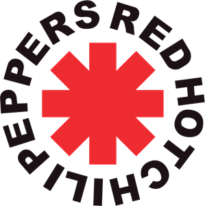 Red Hot Chili Peppers Logo Vector (.EPS) Free Download.