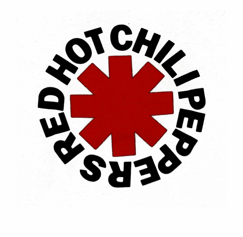Red Hot Chili Peppers Logo Png Red Hot.