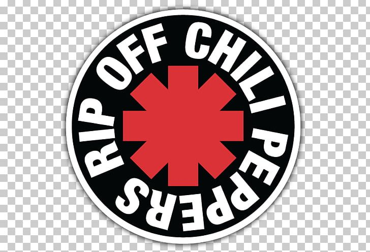 The Red Hot Chili Peppers T.