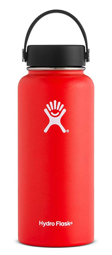 Hydro Flask 40 oz Water Bottle.