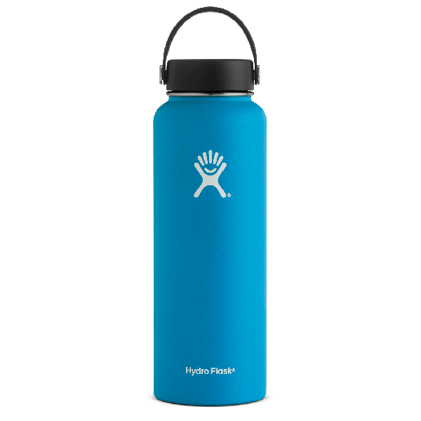 40 oz Vacuum Insulated Stainless Steel Water Bottle.