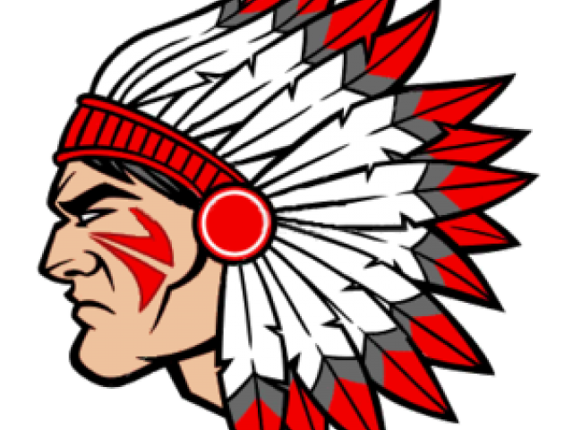 Indians clipart red, Indians red Transparent FREE for.