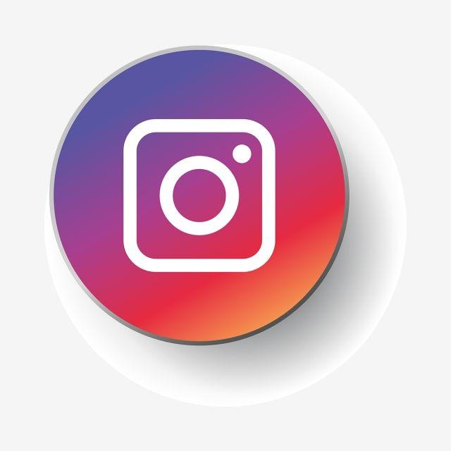 Instagram Logo Icon, Ig Icon, Instagram Logo, Social Media.