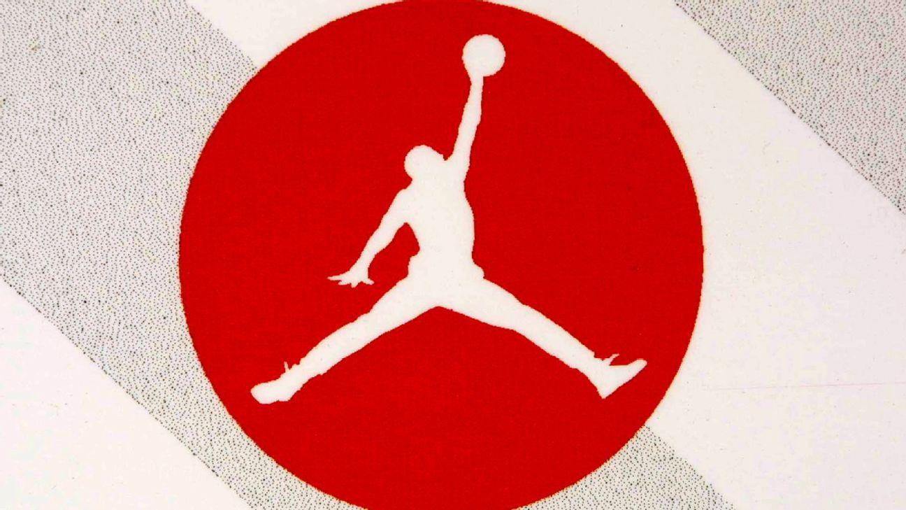 Supreme Court passes on Jordan logo dispute.
