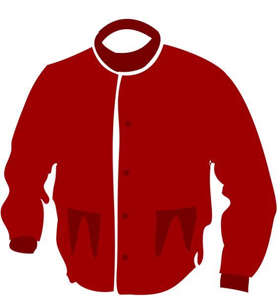 Jacket Clipart.