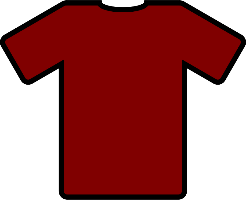 Free Clothing Clipart.