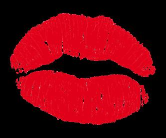 Kiss Clipart.