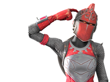 red knight redknight blackknight knight black sfm fnbr.