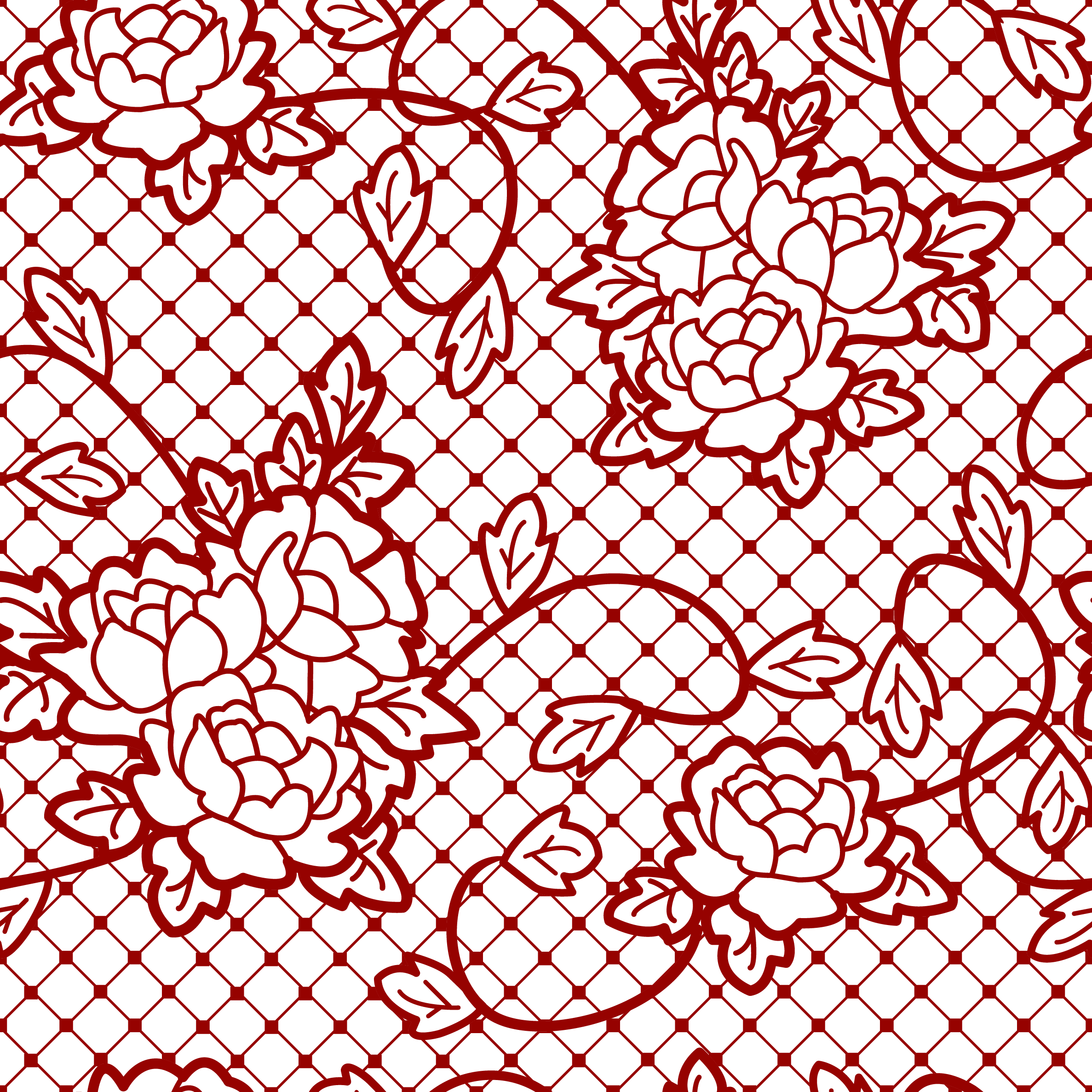Red lace clipart 20 free Cliparts | Download images on ...